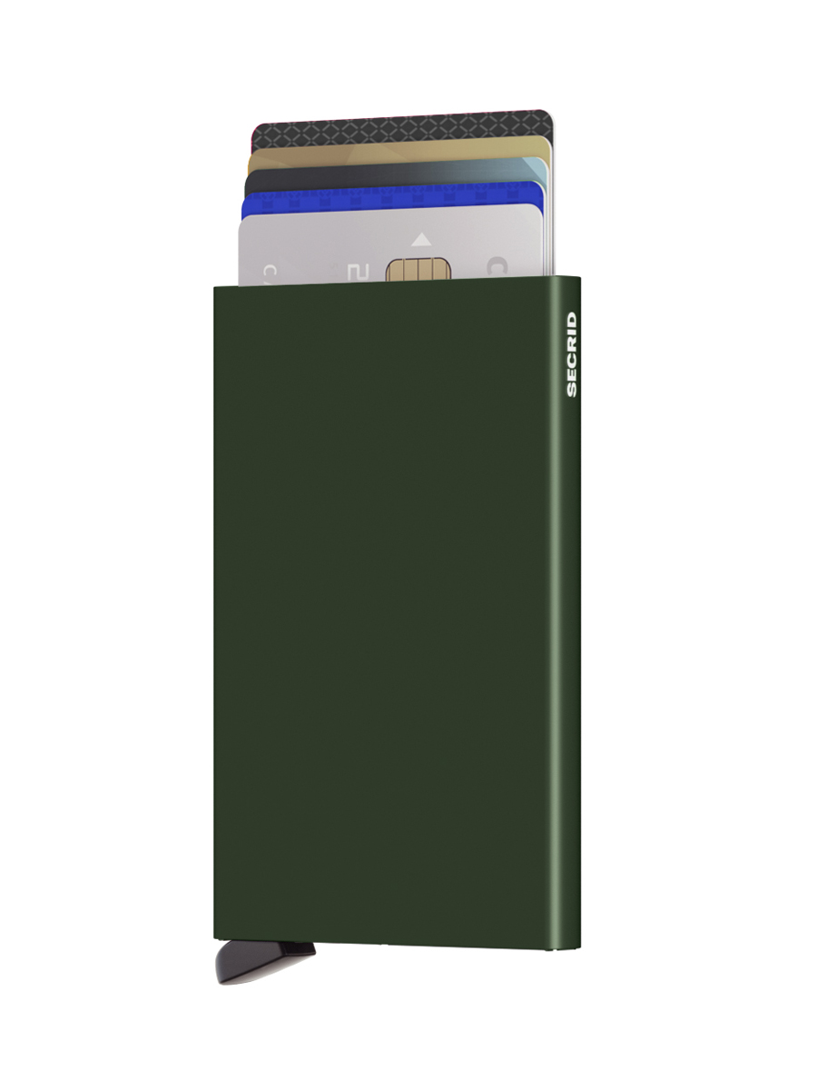 Cardprotector Green (1)