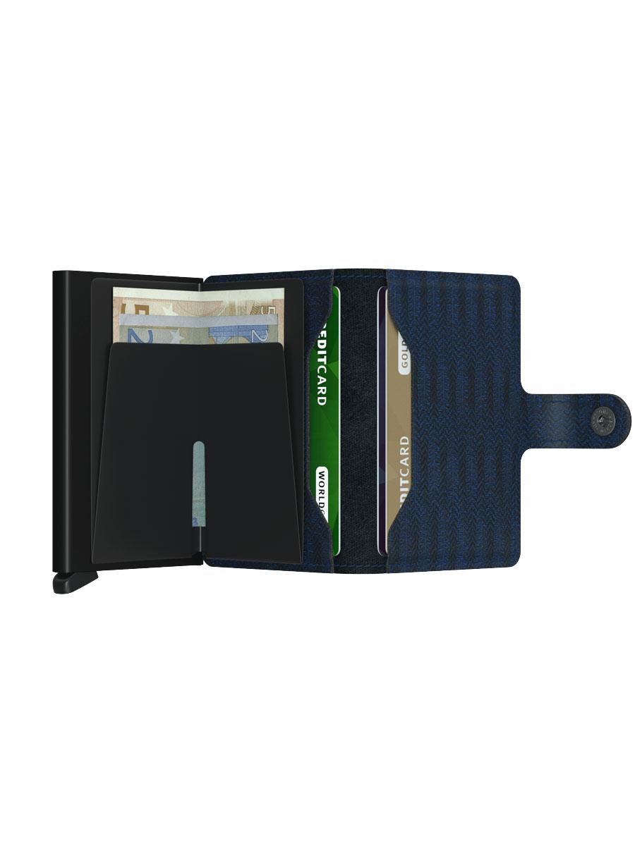 Secrid_Miniwallet-Dash_Navy_Open