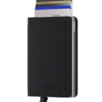 Secrid_Slimwallet_Optical_Black-Titanium_Front_Cards